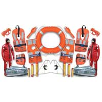 Life Saving Equipment