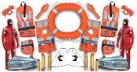 Life Saving Equipment 01