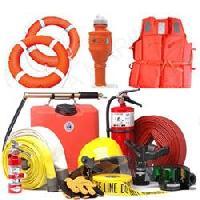 Life Saving Equipment 06