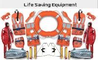 Life Saving Equipment 08
