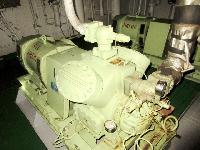 Marine Chilling Compressor 03