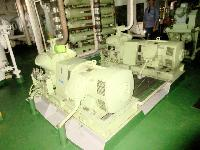Marine Chilling Compressor 04