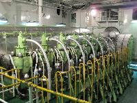 Marine Main Engine Spare Parts 09