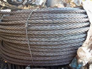 Steel Wire Rope 02