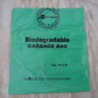24 x 36 Biodegradable Garbage Bag