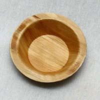 Round Leaf Bowls