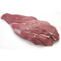 Frozen Boneless Buffalo Meat