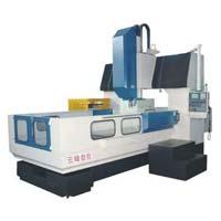 CNC Gantry Milling Machine