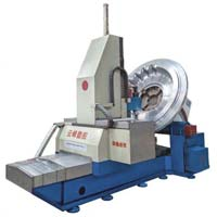 Tire Mold CNC Milling Machine