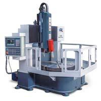 Tire Mold CNC Engraving Machine (YF-FA1300)