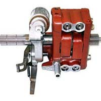 Hydraulic Pump Square Piston
