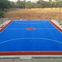 Artificial Turf Flooring 08