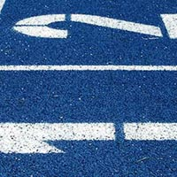 Athletic Track Flooring 04
