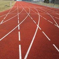 Athletic Track Flooring 05
