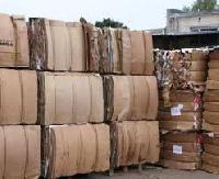OCC Waste Paper