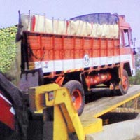 Agro Product Tilters (Unloader)