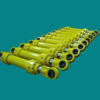 Hydraulic Cylinder 01