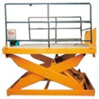 Scissor Lift Manufacturers