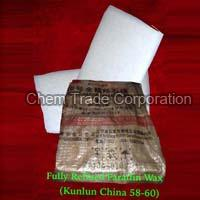 Fully Refined Paraffin Wax 03