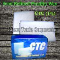 Semi Refined Paraffin Wax 05