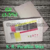 Semi Refined Paraffin Wax 06