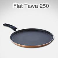 Non Stick Flat Tawa