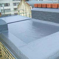 Waterproofing Materials
