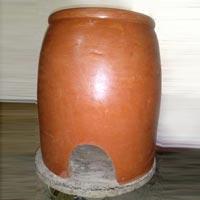 Terracotta Tandoor 01