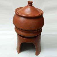 Terracotta Steam Pot