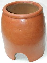Terracotta Tandoor 03