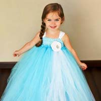 Toddler Tutu Dress
