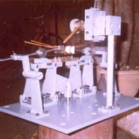 Bulb Punching Machine