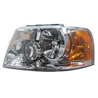 Bajaj Automotive Headlight Assembly
