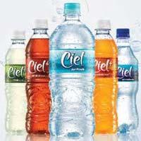 Mineral Water Bottle Preform