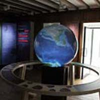 I-Sphere Projection