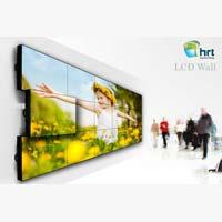 LCD Wall Screen