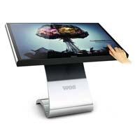 Multi-Touch Kiosk