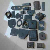 Suspension Mounting Plates