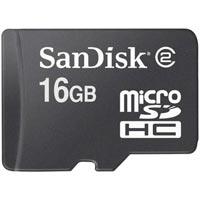 SanDisk 16 GB Micro SD Memory Card