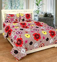 Bajaj Cotton Bed Sheets