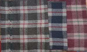 Gemini Check Blanket 04