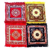 Hindu Prayer Carpets