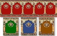 Islamic Prayer Carpets