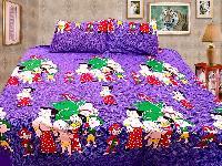 Printed Bed Sheets 02