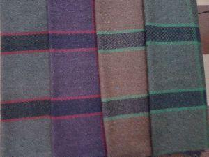 Shoddy Blanket 02
