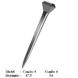 Chiodi Di Cavalli Shoe Nails