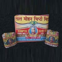 Lal Mohan Chipti Biri No.1