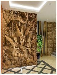 Customised wallpaper 12