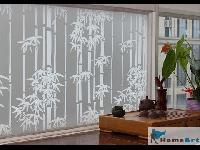 Decorative Glass Film 05