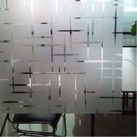 Decorative Glass Film 06